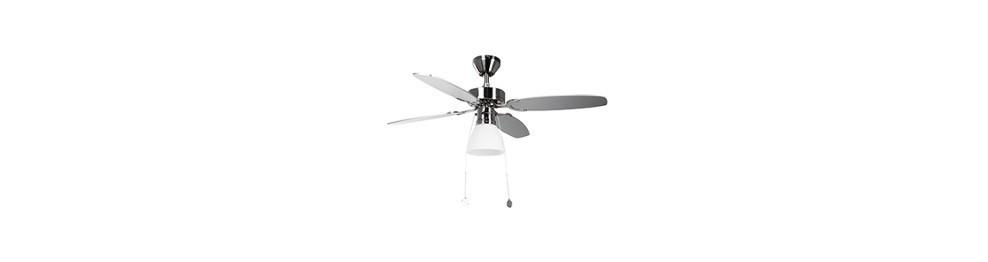 Ceiling Fans with Lamp