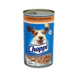 Canned Wet Dog Food