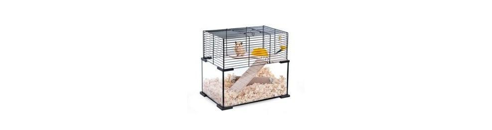 Rodent Cages
