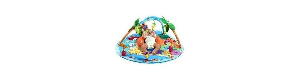 Baby Gyms & Playmats