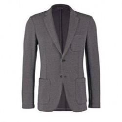 Men's jackets, vests
