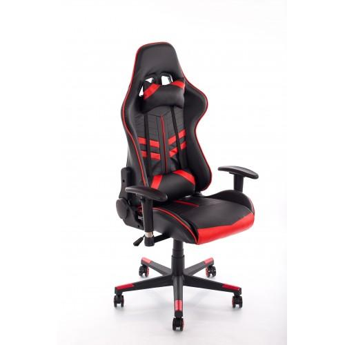 Gaming chair 9206 Black / Red