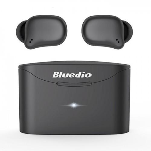 Bluedio T-elf 2 True Wireless Bluetooth 5.0 Earbuds Touch Control In-ear Earphones